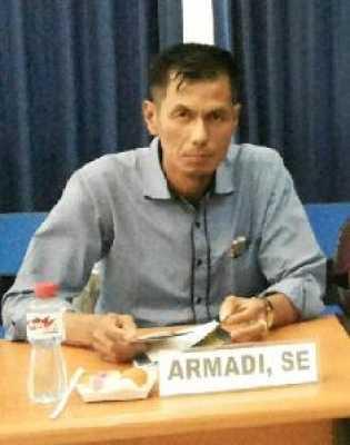 Armadi: Pemecatan Donny Warianto Dikarenakan Jam Kerja