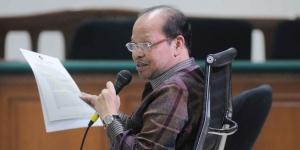 Hadapi gugatan Sutan, KPK akan serahkan bukti pelimpahan kasus