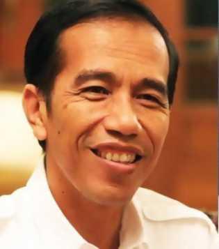 Ini Tiga Penantang Kuat Jokowi di Pilpres 2019