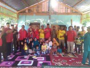Cawagub Suyatno: Politik Hanya Kepentingan Sesaat, Mari Pilih Nomor 4