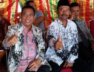 Maksimalkan Peran PGRI, Anton Nyatakan Diri Maju di Bursa Ketua PGRI Pelalawan