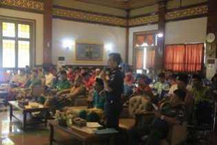 Pimpin Rapat Singkronisasi Penyelenggaraan Pemerintahan, Ini Kata Alfedri