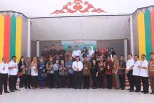 Komisi X DPR RI Kunker ke Kabupaten Siak