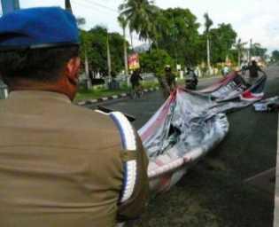 KPU Kota Pekanbaru Imbau Tak Ada Proses Kampanye