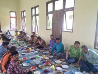 PT SAI Serahkan Bantuan Gondang Gong