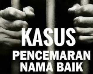 Diduga Lakukan Pencemaran Nama Baik, Petinggi Karyawan PT IKPP Perawang Dipolisikan