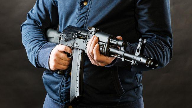 Revisi UU Terorisme Sudah Masuk Prolegnas 2016