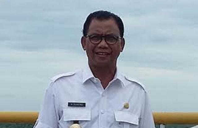 Tingkatkan PAD, Bupati Ajak Pemuda Buka Usaha di Pulau Jemur