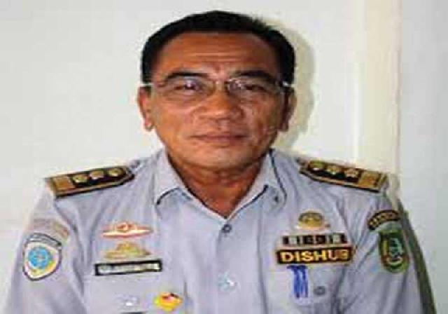 2 Juli mendatang, Dishubkominfo Rohil Akan Jalankan SE Kementerian