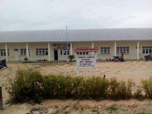 PT MAL Telantarkan Kebutuhan Sekolah SD Mekarsari