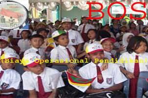 10 April, Kepsek SD dan SMP Wajib Berikan Laporan Dana BOS