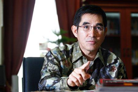 Hamdan Zoelva: Permohonan RAPP Terkait SK 5322 Kasus Administratif, Bukan Melawan Negara