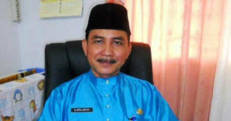 Mantap, Rohil Jadi Lumbung Pangan di Riau