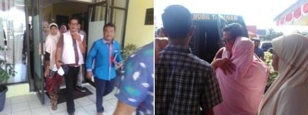 Kasus Cetak Sawah 2012 Mulai Menelan Korban