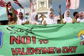 Disdik Malang Siapkan Sanksi bagi Siswa Rayakan Valentine