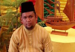 Mantap, Nelayan Rohil Akan Mendapatkan Bantuan Boat Dari Diskanlut