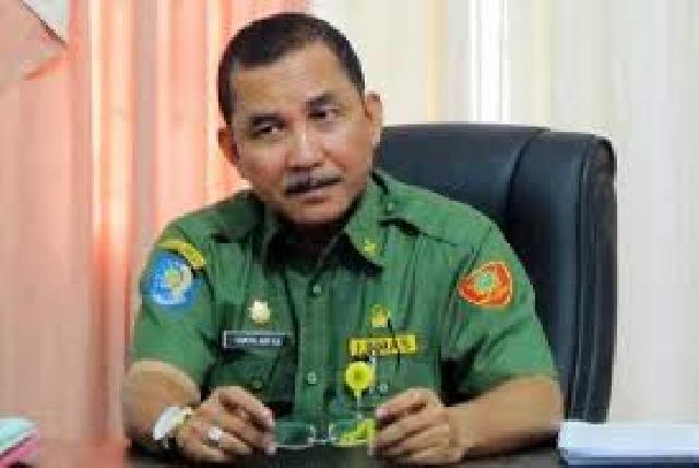 Cegah Narkoba Merebak di Rohil, Pemkab Bentuk Tim Keamanan Kota