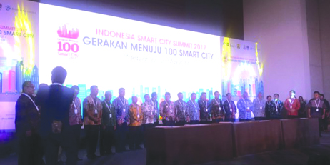 Pelalawan Menuju Smart City
