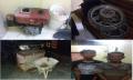 Terekam CCTV Curi Mesin, PS Dilaporkan ke Polisi