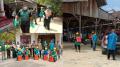 PT SLS Lakukan Penyemprotan Disinfektan di Fasilitas Umum dan Sediakan Rumah Isolasi Mandiri